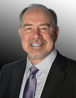 Don McKeefery Chief Operating Officer