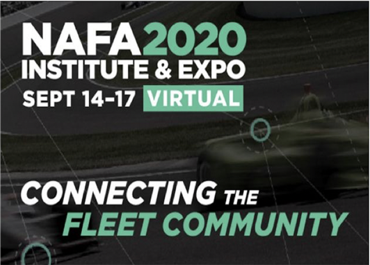 NOCELL WILL BE EXHIBITING AT NAFA'S VIRTUAL INSTITUTE & EXPO 2020